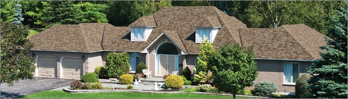 Alpine Roofing - Roof Toronto Photo Gallery